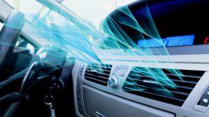 autoklima tisztítás fertőtlenítés ózonnal
