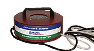 ózongenerátor élelmiszeripari felhasználásra MHV